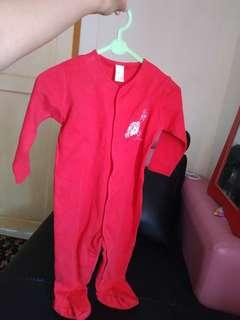 Sleepsuit next ori UK