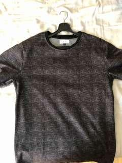 G2000 Black shirt