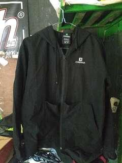 Jaket outdoor consina size M, not just eiger