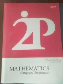 IP maths
