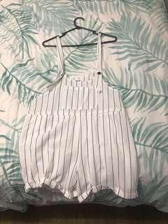 Dolly Girl Fashion  Overalls