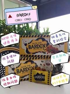 Bardox代餐排毒二合一