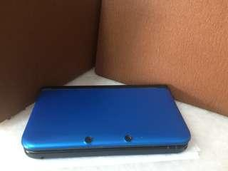Nintendo 3DS XL - Ocean Blue