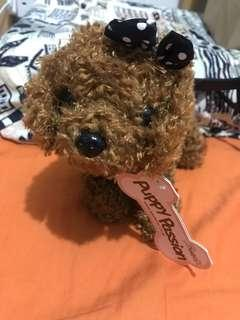 狗狗小手袋(可以斜背,購自日本)