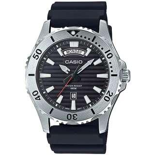 MTD-1087-1AVDF MTD-1087-1A MTD-1087-1 Casio Mens Watch