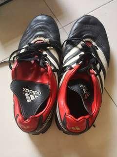 Adidas Futsal Shoe Size 10.5