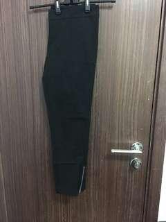 Tommy Hilfiger Black Pants