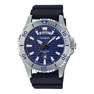 MTD-1087-2AVDF MTD-1087-2A MTD-1087-2 Casio Mens Watch