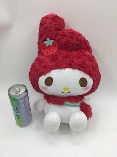Strawberry My Melody Plush