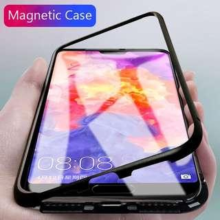 Mate 20 X Case Magnetic