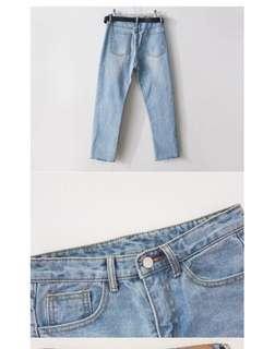 🚚 JOYCE SHOP 牛仔褲