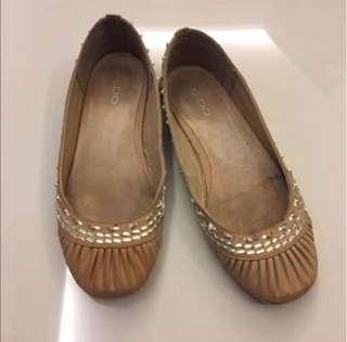Aldo Flats Shoes Size 39