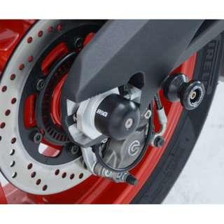 R&G Swingarm Protector for Ducati 899 Panigale ('13-) & Multistrada 950 '17-
