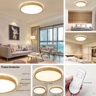 🚚 Scandinavian All Around You - LED Ceiling Light