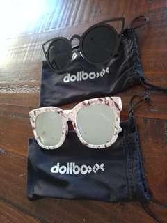 Dollboxx sunnies