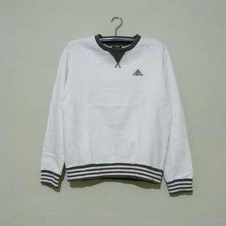 ADIDAS Stripe Sweater Original
