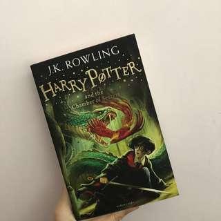 Harry Potter 哈利波特書