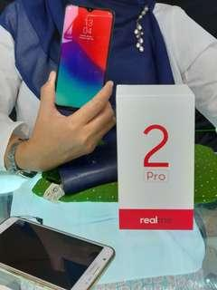 Realme 2 Pro 6/64GB Cicilan Bunga 0% Tanpa Kartu Kredit