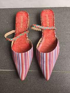 All occasions European style heels
