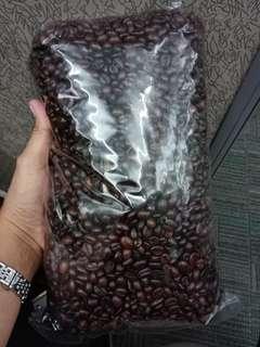 Barako coffee -from Lipa