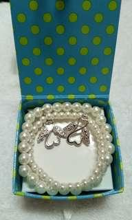 Big Sis and Me Bracelet Set