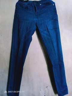 Celana jeans the executive
