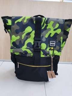 Hummer backpack