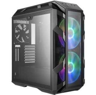 CoolerMaster H500M RGB Casing