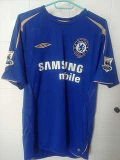 Chelsea FC Memorable BPL Champion CENTENARY Jersey