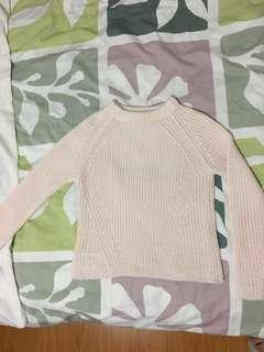 Zara Crop sweater