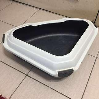Cat Litter Box (Smell no more)