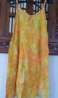 Batik Sleepwear