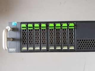Fujitsu Primergy RX300 S5 Server