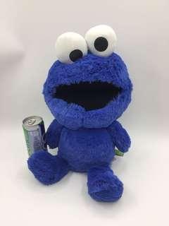 Sesame Street Cookie Monster Plush