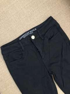🚚 American Eagle Black Pants