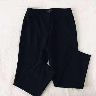 [In Stock] Female Corporate Pants Topshop Authentic