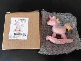 Unicorn cake deco stand