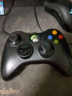 Xbox 360 Wired Controller [USED]