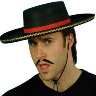 Zoro Hat (DIY)