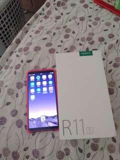 Oppo R11s 9/10 good condition