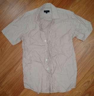 PADINI Men's Shirt