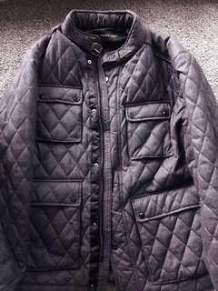 Zara Man : Jacket