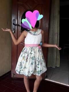 Dress Donita 4t-5t