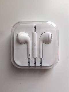 Apple Earphones