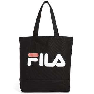 [AUTHENTIC, INSTOCK] FILA Tote Bag