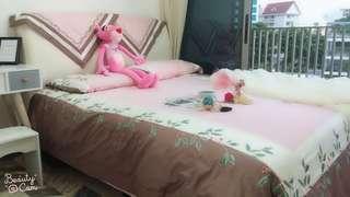 Master bedroom @ Aljunied!