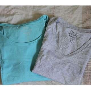 Cottom On Shirt S-M (18x29)