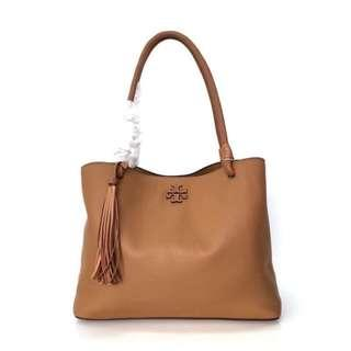 Tory burch taylor triple compartment tote 36x29x15 cm
