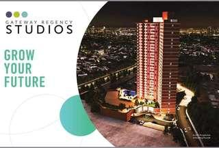 Affordable Condo in Mandaluyong P11,000 per month near Makati!