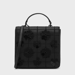 Charles and keith original handbag